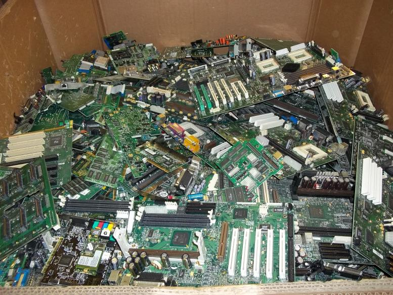 High Grade Circuit Boards