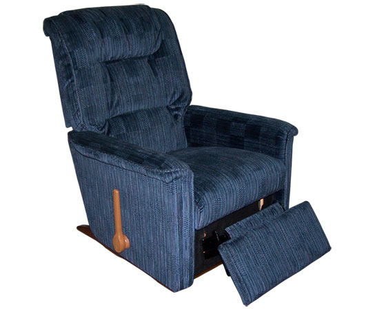 Old Recliner