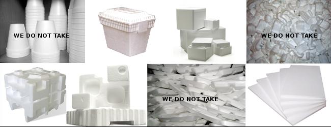 Styrofoam Recycling Computers Electronics Styrofoam Cardboard Mattress Furniture Recycling Disposal